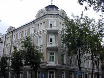 Vasario 16-osios g. 8, Vilniaus m.