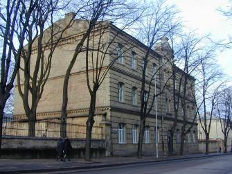 Vasario 16-osios g. 10, Vilniaus m.