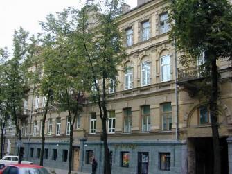 Vasario 16-osios g. 16, Vilniaus m.