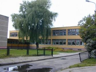 Igno Šimulionio g. 8, Vilniaus m.