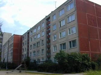 Igno Šimulionio g. 4, Vilniaus m.