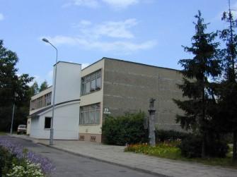 Igno Šimulionio g. 6, Vilniaus m.