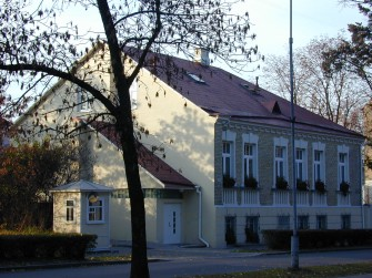 V. Mykolaičio-Putino g. 4, Vilniaus m.