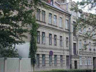 V. Mykolaičio-Putino g. 6, Vilniaus m.