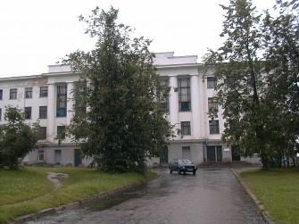 V. Mykolaičio-Putino g. 5, Vilniaus m.