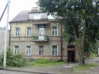 Lukiškių skg. 8, Vilniaus m.