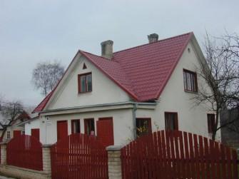 Šaltūnų g. 6, Vilniaus m.