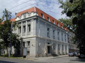 Kauno g. 7, Vilniaus m.