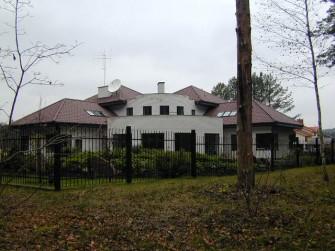 Meškeriotojų g. 2, Vilniaus m.