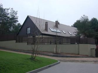 Meškeriotojų g. 9, Vilniaus m.