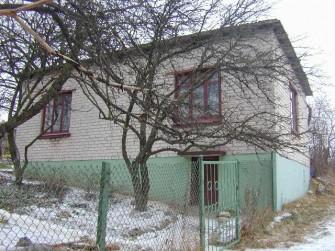 Jurginų g. 4, Vilniaus m.