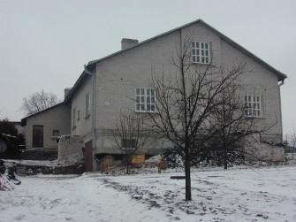 Jurginų g. 6, Vilniaus m.