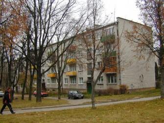 Parko g. 8, Vilniaus m.