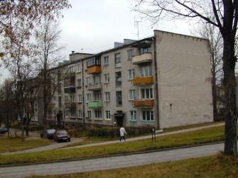 Parko g. 12, Vilniaus m.