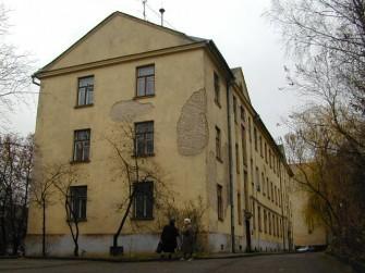 Parko g. 3, Vilniaus m.