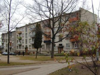 Parko g. 6, Vilniaus m.
