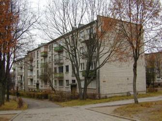 Parko g. 10, Vilniaus m.