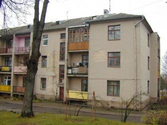 Parko g. 9, Vilniaus m.