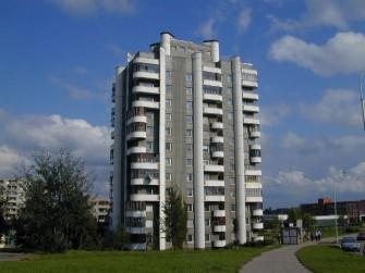 Paberžės g. 2, Vilniaus m.
