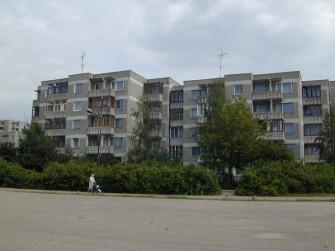 Paberžės g. 3, Vilniaus m.