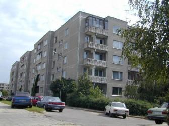 Paberžės g. 7, Vilniaus m.