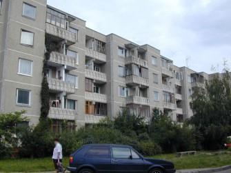 Paberžės g. 5, Vilniaus m.