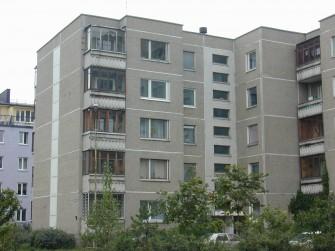 Justiniškių g. 20, Vilniaus m.