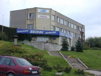Justiniškių g. 16, Vilniaus m.