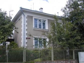 Slėnio g. 4, Vilniaus m.
