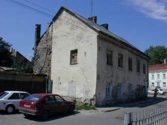 Plačioji g. 4, Vilniaus m.