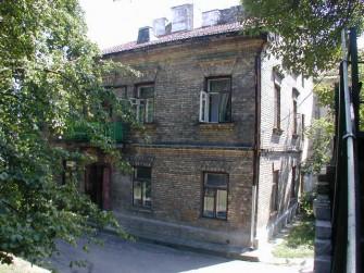 Plačioji g. 6, Vilniaus m.