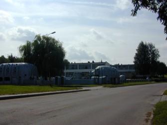 Sausio 13-osios g. 6, Vilniaus m.