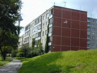Sausio 13-osios g. 5, Vilniaus m.