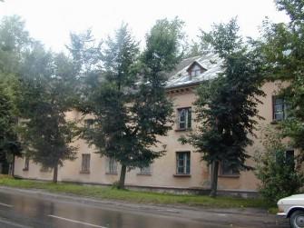 Apkasų g. 4, Vilniaus m.
