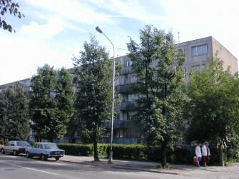 Apkasų g. 3, Vilniaus m.
