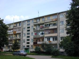 Apkasų g. 7, Vilniaus m.