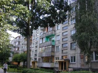 Apkasų g. 5, Vilniaus m.