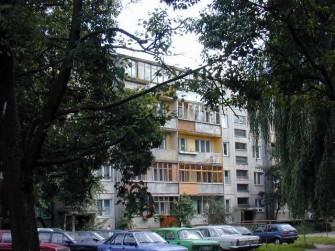 Apkasų g. 9, Vilniaus m.