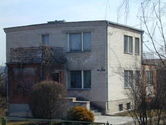Gėlių g. 9, Vilniaus m.