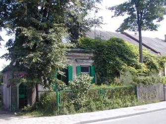 Gervėčių g. 8, Vilniaus m.