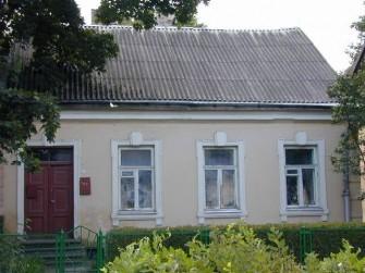 Gervėčių g. 13, Vilniaus m.