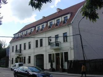 L. Stuokos-Gucevičiaus g. 3, Vilniaus m.