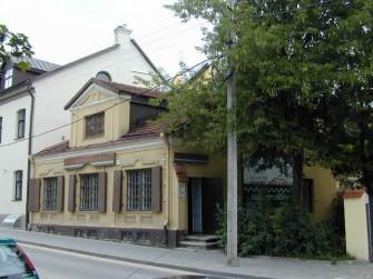 L. Stuokos-Gucevičiaus g. 7, Vilniaus m.