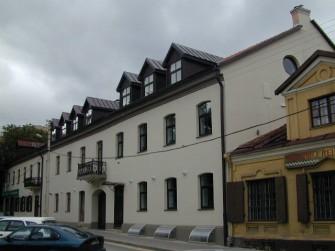 L. Stuokos-Gucevičiaus g. 9, Vilniaus m.