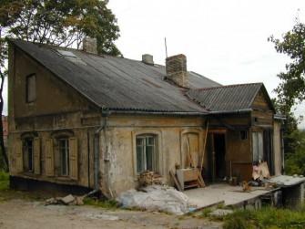 Varšuvos g. 6, Vilniaus m.