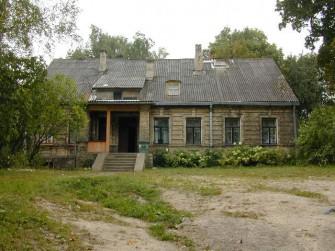 Varšuvos g. 7, Vilniaus m.