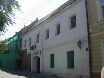 Subačiaus g. 3, Vilniaus m.