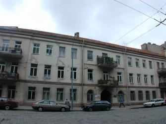 T. Vrublevskio g. 4, Vilniaus m.