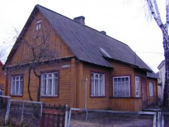 Skardžio g. 3, Vilniaus m.