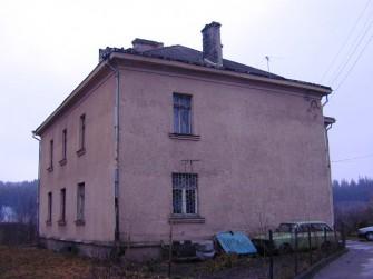 Skardžio g. 1, Vilniaus m.